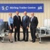 United Auctions welcomes Stirling Trailer Centre
