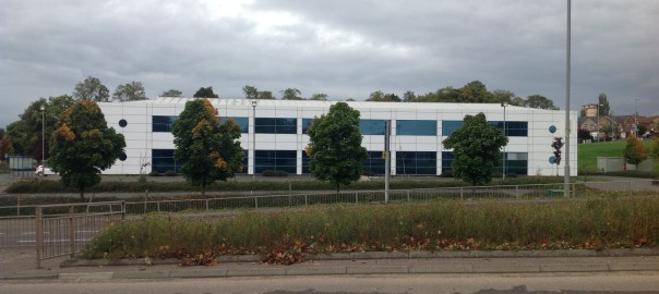 New HQ in Motherwell for call centre firm Ascensos